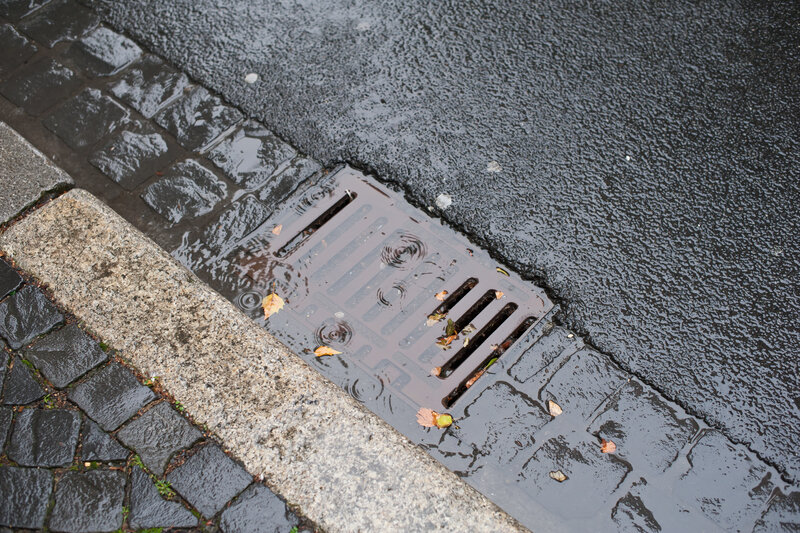 Blocked Drains Responsibility in Exeter Devon
