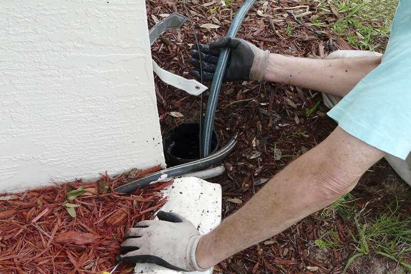 Blocked Drains Solution in Exeter Devon